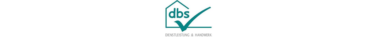dbs-Der bessere Service Logo